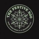 2012 Rapha Festive 500